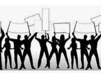 Antisipasi Demo Omnibus Law di Surabaya, Waspadai Sejumlah Titik Kumpul Massa