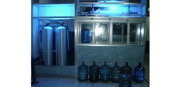 BPOM Akan Perketat Pengawasan Depot Air Isi Ulang