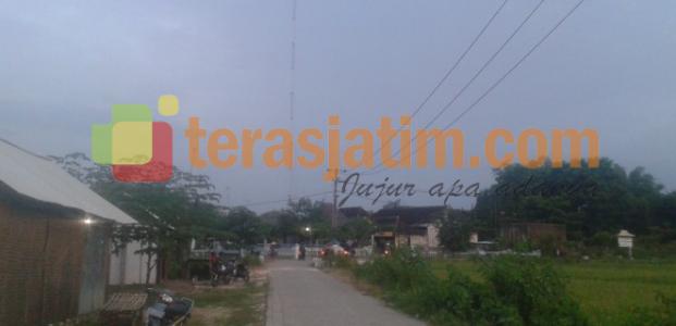 Membangun Area Hostpot RT/RW Net Desa
