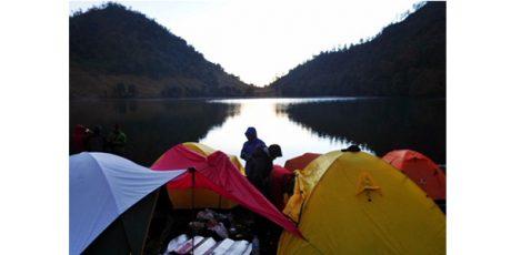 2 Pendaki Semeru Yang Dilaporkan Hilang, Akhirnya Ditemukan Selamat