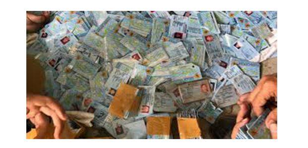Bupati/Wali Kota Diminta Bakar e-KTP Rusak