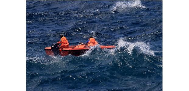 3 Korban Kapal Ravelia 2 Berhasil Ditemukan