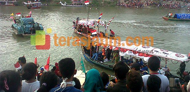 Festival Bengawan Bojonegoro