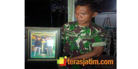 Warga Binangun Blitar, Jadi Korban Pesawat Jatuh Di Malang
