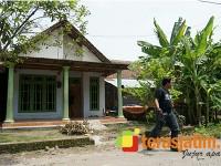 Setelah Jual Rumah, Anggota Gafatar Jombang Menghilang