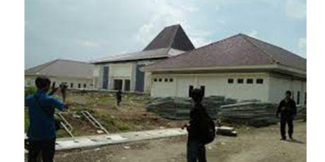 Kejati Jatim Telisik Proyek Pembangunan Gedung DPRD Kota Madiun