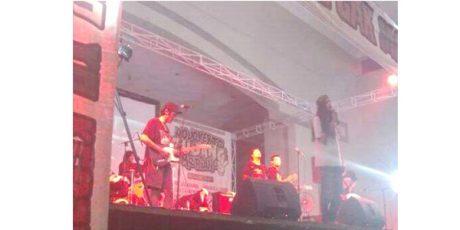 Pasca Insiden 'Genjer-Genjer', Polres Kota Mojokerto Perketat Ijin Konser Musik