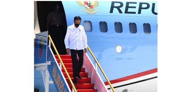 Kunjungi Pacitan, Presiden Akan Resmikan Bendungan Tukul