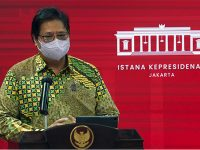 Pemerintah Tingkatkan Kapasitas RS di Kabupaten/Kota Zona Merah