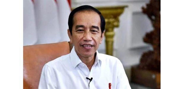 """Dikritik Mahasiswa Sebagai """"The King of Lip Service"""", Ini Tanggapan Presiden Jokowi"""