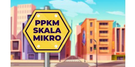 Mulai 1 Juni, Pemerintah Terapkan PPKM Mikro di Seluruh Provinsi