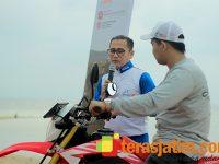 Honda Bikers Camp 2019, Makin Solid dan Bangga Menjadi Komunitas Honda