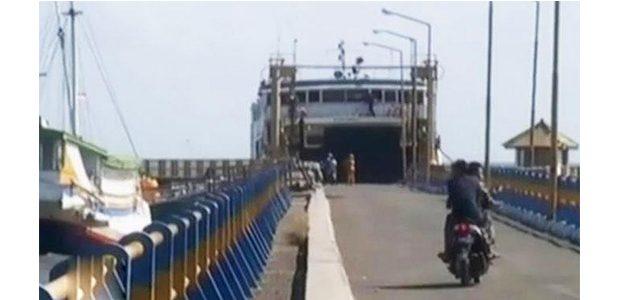 Di Pelabuhan Jangkar Situbondo Belum Ada Lonjakan Penumpang ke Kepulauan