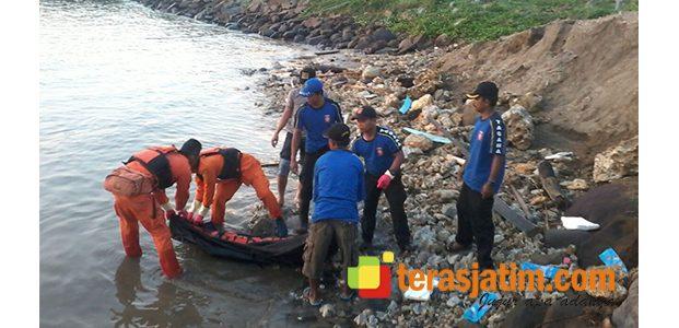 Jasad Siswi MTs Jombang Yang Hilang di Pantai Tambakrejo Ditemukan Mengambang