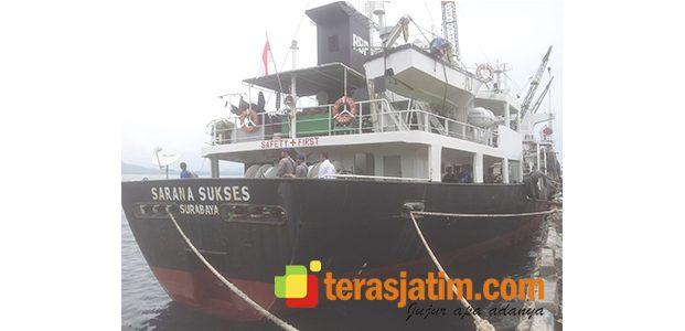 Menggunakan 8 Ton Solar Illegal, 2 Kapal Ditangkap Satpolair Banyuwangi