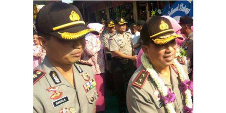 Kapolda Jatim Ingatkan Anggotanya Untuk Waspada dalam Bertugas