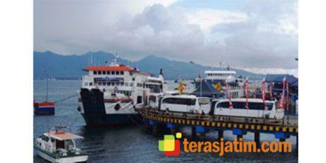 Libur Panjang, PT ASDP Ketapang Banyuwangi Siapkan 52 Kapal Penyeberangan