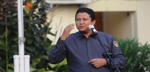 Jawa Timur Masuk Zona Merah Pilkada