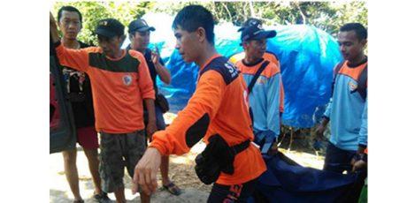 Mahasiswa UM Yang Hilang di Pantai Sendiki, Ditemukan Sudah Tak Bernyawa