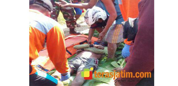 Korban Tenggelam di Anak Sungai Bengawan Solo, Ditemukan Menjadi Mayat