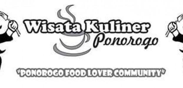 "WKP ""Wisata Kuliner Ponorogo"" Online"