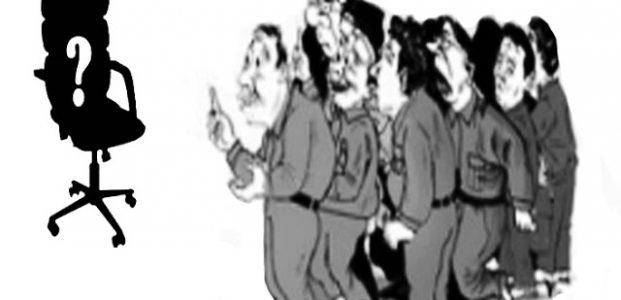 100 PNS Eselon III di Pemkot Mojokerto, Incar 4 Kursi Jabatan yang Lowong