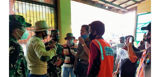 Selama PPKM Darurat, Pasar Hewan di Sumenep Ditutup Sementara