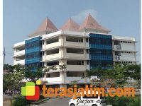 Pemprov Jatim Batal Manfaatkan Gedung UTM Untuk Karantina