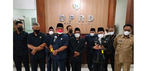 Gowes ke Pantai di Masa PPKM, Wali Kota Malang Siap Diproses Hukum