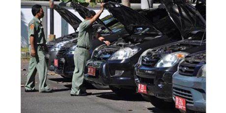 Menteri PAN-RB: Mobil Dinas Tak Boleh Digunakan Untuk Mudik Lebaran