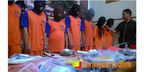 Kasus Narkoba Peringkat Lima, DPRD Jombang Dorong Partisipasi Publik