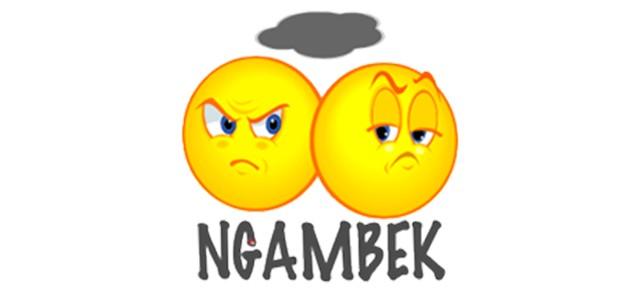 Rakyat Ngambek, Pilkada Sepi