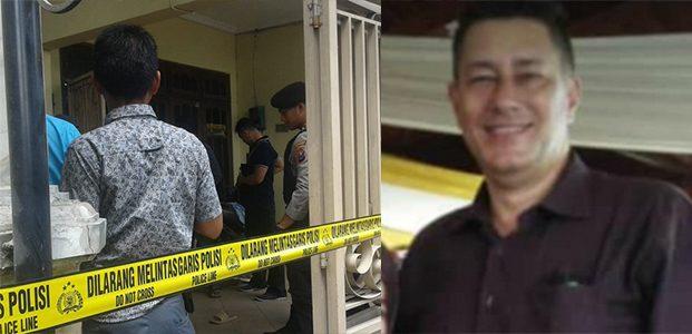 Notaris Senior di Bojonegoro Ditemukan Meninggal Dalam Kamarnya