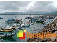 Potensi Sektor Perikanan Tangkap di Pacitan Belum Tergarap Maksimal