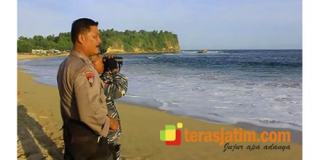 3 Pelajar Asal Jombang, Digulung Ombak Pantai Tambakrejo Blitar