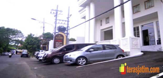 Polemik Lahan Parkir Same Hotel, Komisi C Desak Pembongkaran