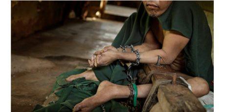 Pantau 2.090 Korban Pasung, Jawa Timur Bikin Aplikasi E-Pasung