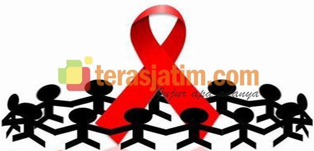 Surabaya Peringkat Pertama Kasus HIV/AIDS di Jawa Timur