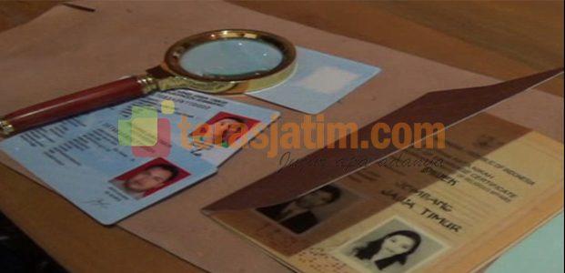 Polisi Bongkar Sindikat Pemalsu Dokumen Penting