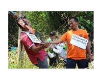 Polisi Rekonstruksi Kasus Pembunuhan di Banyakan Kediri