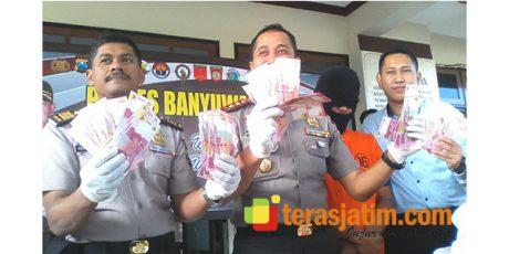 Percaya Dukun Palsu Asal Situbondo, Warga Banyuwangi Jadi Korban Penggandaan Uang