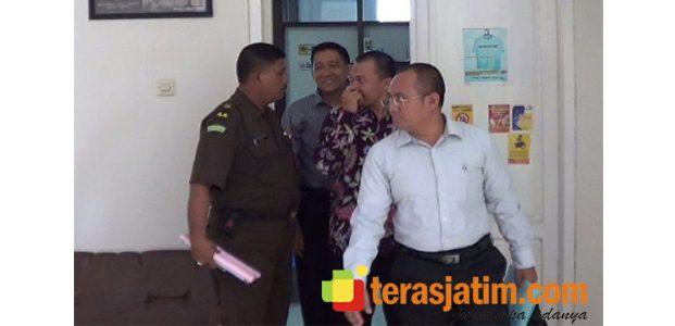 Lagi, Tersangka Korupsi Perdin DPRD Lamongan Dimasukan Bui