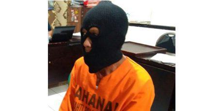 Kebangetan, Pria di Bojonegoro ini Perkosa Istri Tetangga Sendiri
