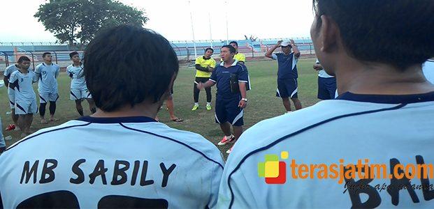 Jelang Piala Jenderal Sudirman, Persela Pilih Main Malam di Uji Coba Terakhir