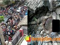 Pesawat Latih Super Tucano, Dikabarkan Jatuh di Pemukiman Warga