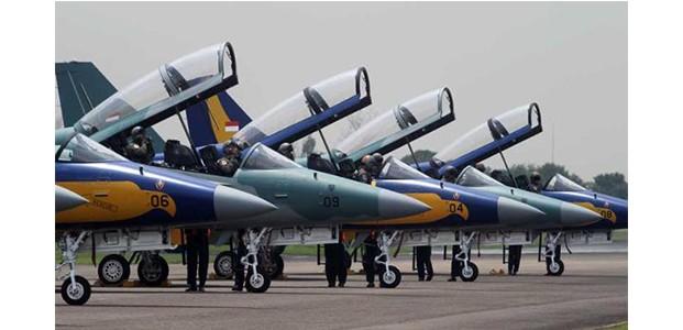 Hari Ini, Jenazah Pilot Penerbang T-50i Dimakamkan di TMP Madiun
