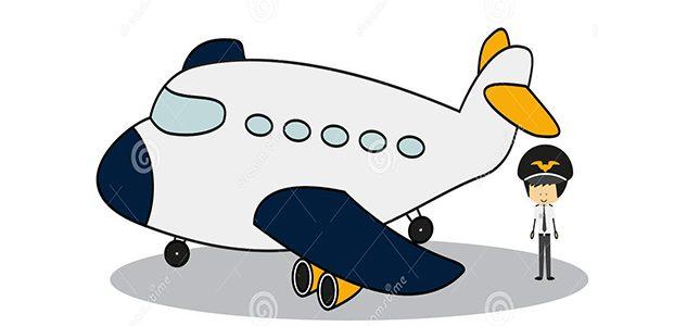 Sopir Pesawat dan Narkoba