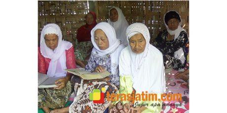Ponpes Ramadhan Khusus Janda Lansia