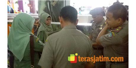 Hari Pertama Kerja, Lima PNS di Jombang Keluyuran Saat Jam Dinas