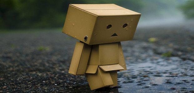 Hendak ikuti Lomba Robotics, Malah Kehilangan Robotnya